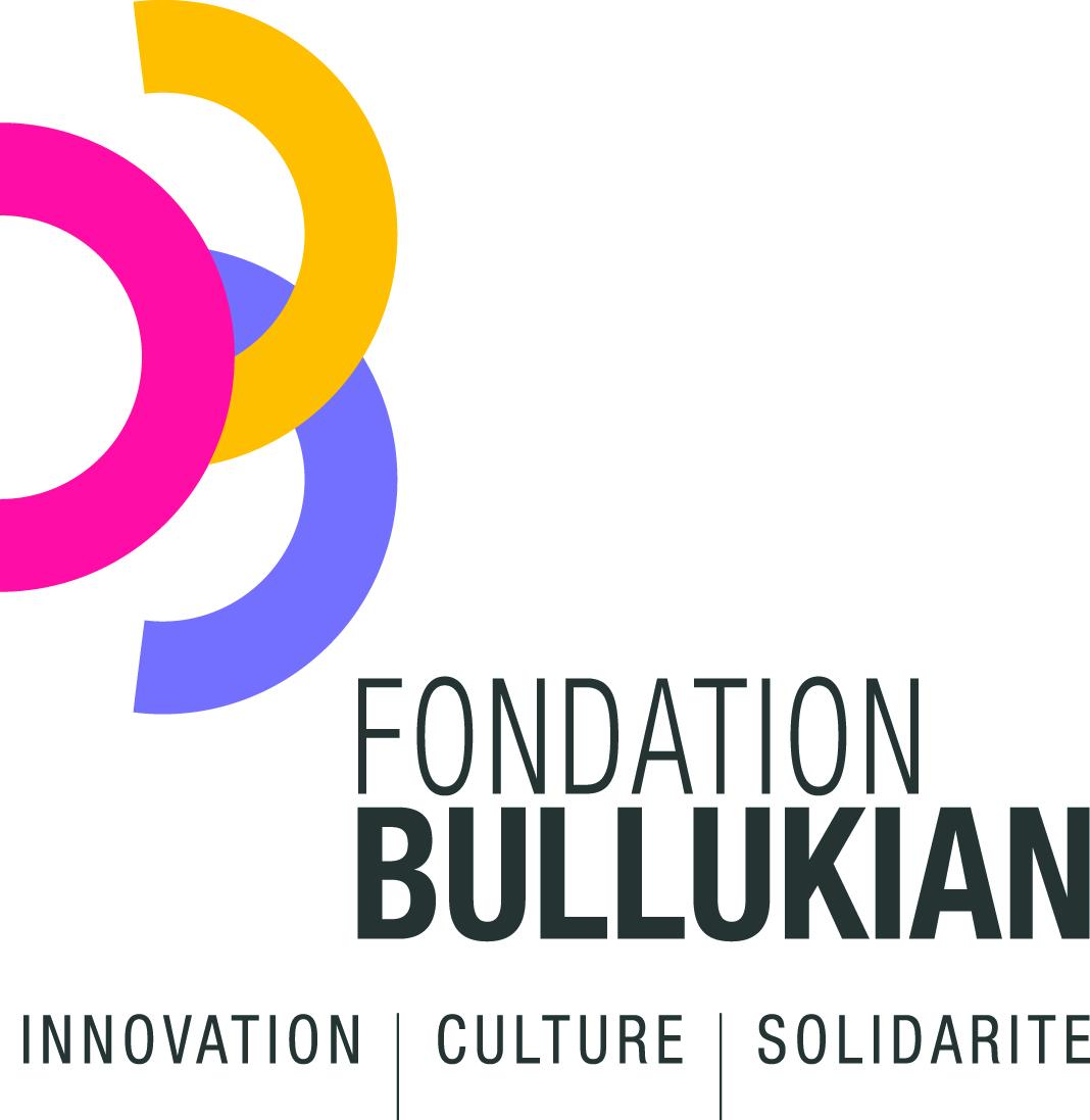 Logo de la Fondation Bullukian